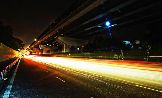 Indian highway 34