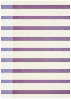 Grunge type texture border purple