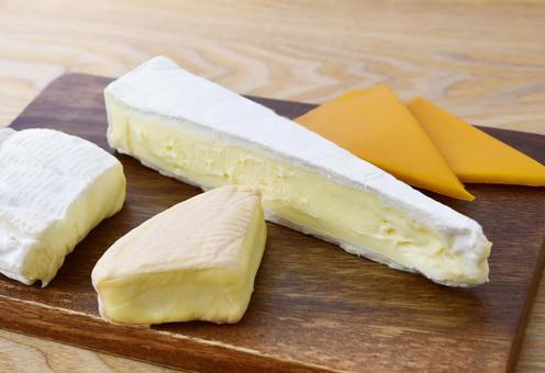 자연 치즈