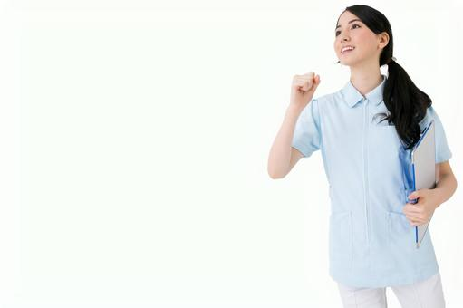 Medical girls
