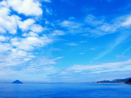 Seto Inland Sea. 03