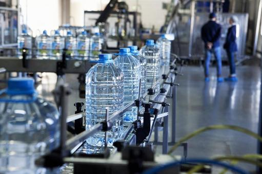 Drinking water production line 2