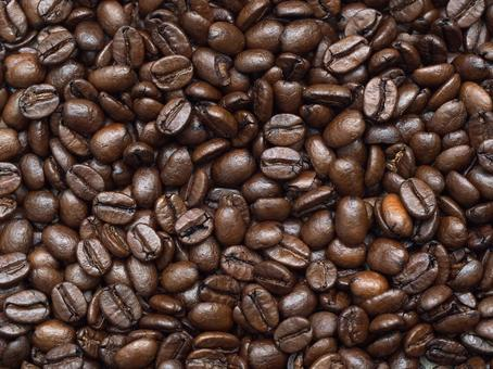 커피 콩 10