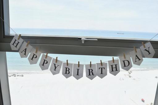 生日標誌5