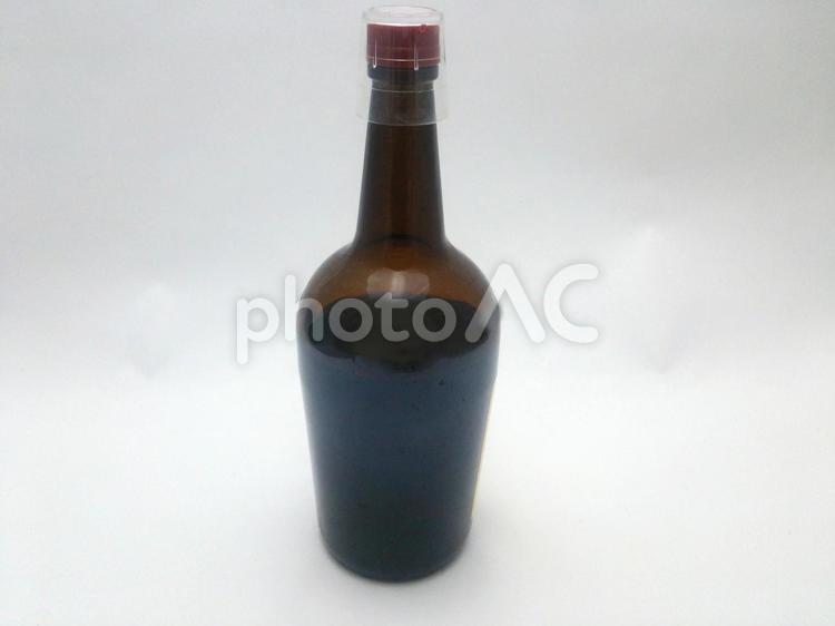 薬用酒の写真