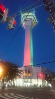 Tokyo Olympics Light Up 1 year ago 1