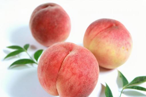 Peach peach peach