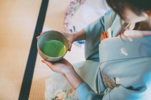 Tea ceremony 49