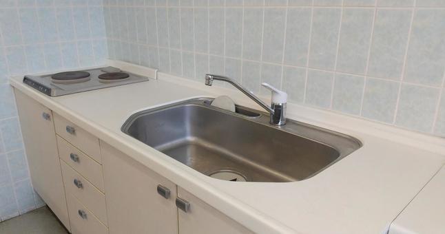 Sink (enlarge)