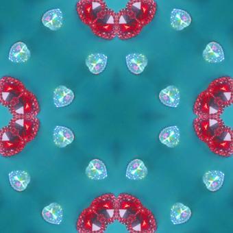 Enchanted pattern 3