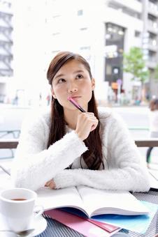 Japanese beautiful girl 30