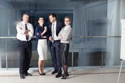 Business team 9
