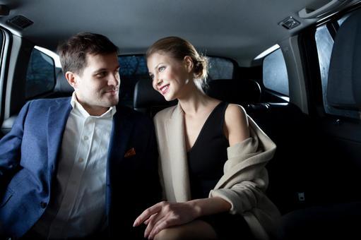 In-car dating 15