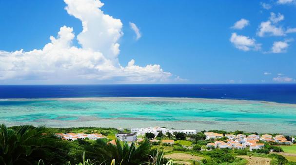 Seas of Kohamajima