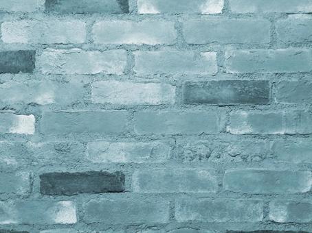 Brick Blue