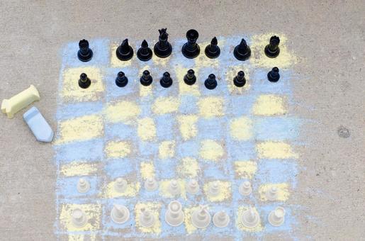 Chess 140