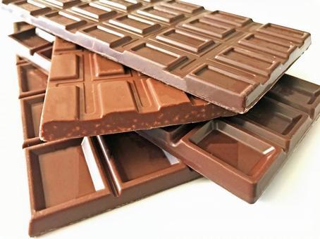 Texture of chocolate 14