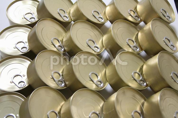 缶詰10の写真