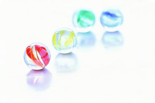 Colorful marbles glass ball toys