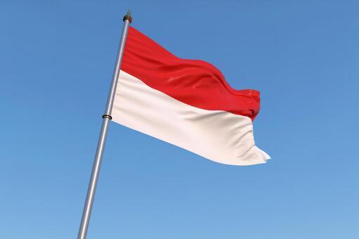 印度尼西亞國旗