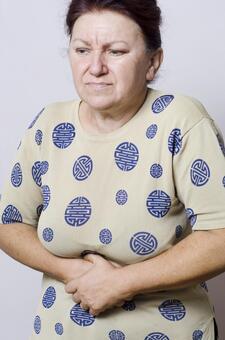Foreigner maternal abdominal pain 4