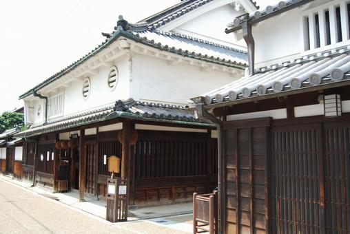 Ikebukui 4