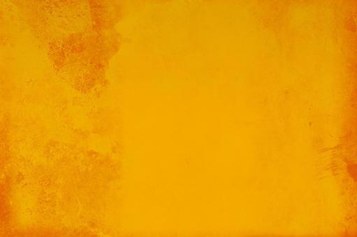 不均勻的橙色背景材料