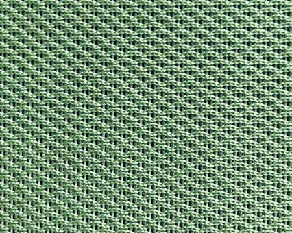 Mesh fabric texture green (14)