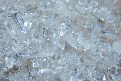Sazareishi Crystal