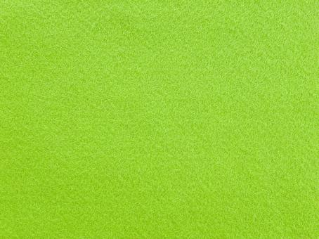 Felt_yellowish green