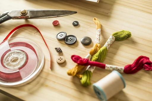 Sewing / Sewing Set