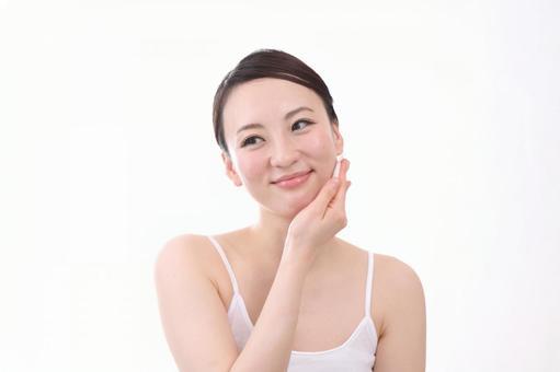 Beauty image (female) 33