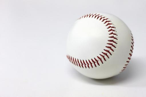 Baseball Ball Hot Ball