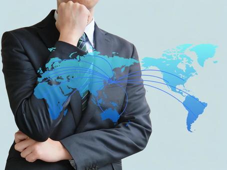 비즈니스 세계화