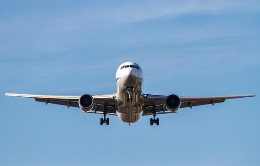 Landing / Airport