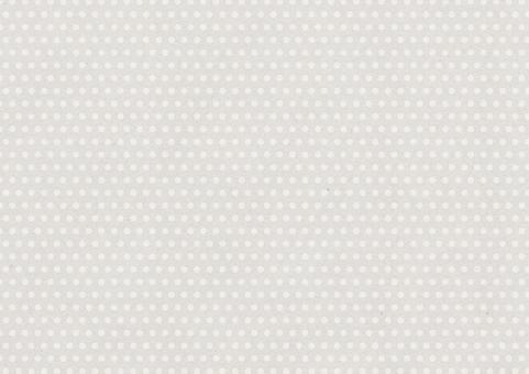 Japanese paper dot 3. White