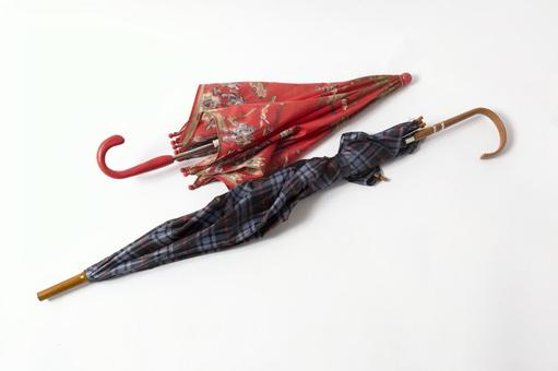 Colorful umbrella 2