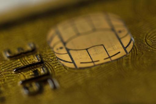 Credit card 20