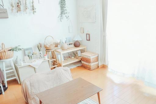Favorite room ②