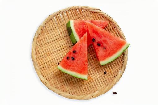 Watermelon clipper 1
