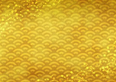 Golden Qinghai wave 2