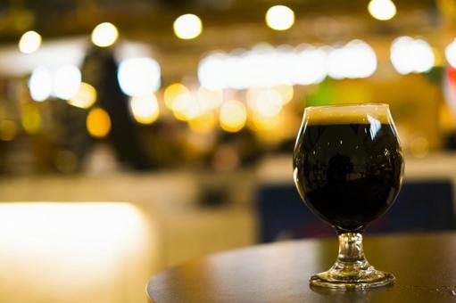 Black Beer and Illuminations