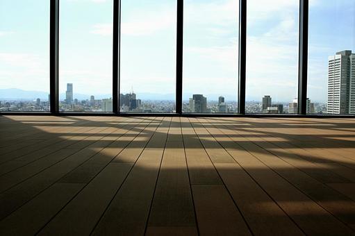 建筑的大窗户1