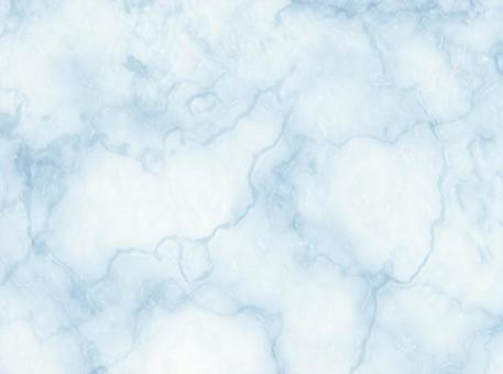 Marble texture blue