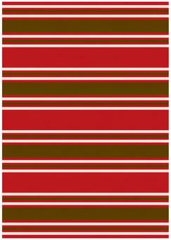 Background material · design · brown x red border