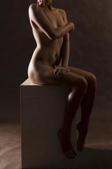 Nude women 3