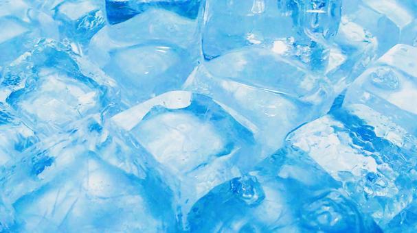 Ice 49 (bluish light blue)