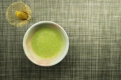 Tea ceremony image