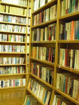 【School】 Library