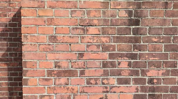 Brick wall 005